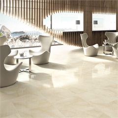 Porcelanato Marmo Gialo Retificado Polido 82x82cm - Biancogres