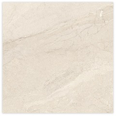 Porcelanato Mediterraneo Off White Matte Hard Retificado 87,7x87,7cm - Portinari