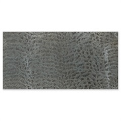 Porcelanato Metalizado Borda Reta Vulcano Carve 30x60cm - Roca