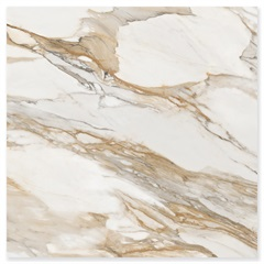 Porcelanato Natural Borda Reta Eterno Borghini White 120x120cm - Ceusa
