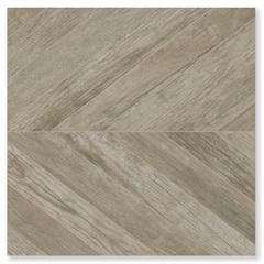 Porcelanato Natural Borda Reta Memory Decor Cinza 58,4x117cm - Cerâmica Portinari