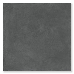 Porcelanato Natural Borda Reta Munich Preto 100x100cm - Portinari