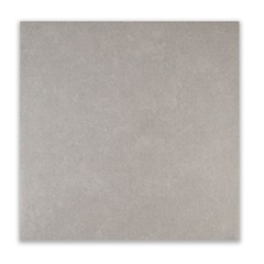 Porcelanato Natural Borda Reta Urban Mood Mid Grey 80x80cm - Portobello