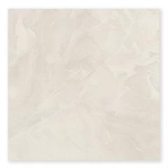 Porcelanato Polido Borda Reta Almond Onice Bege Claro 100x100cm - Cerâmica Portinari