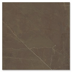 Porcelanato Polido Borda Reta Antique Marrom 90,5x90,5cm - Villagres