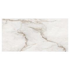 Porcelanato Polido Borda Reta Bianco Oro 80x160cm - Eliane