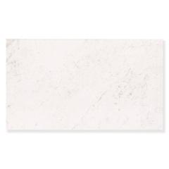 Porcelanato Polido Borda Reta Bianco Pighes Branco 60x120cm - Portobello