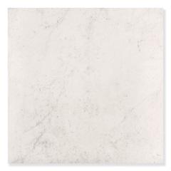 Porcelanato Polido Borda Reta Bianco Pighes Branco 90x90cm - Portobello