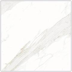 Porcelanato Polido Borda Reta Calacata Lux Bianco 82x82cm - Biancogres