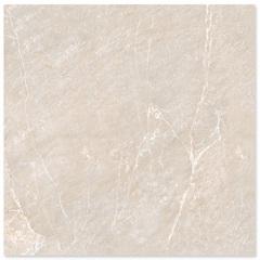 Porcelanato Polido Borda Reta Illuminato Beige 82x82cm - Biancogres