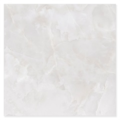 Porcelanato Polido Borda Reta Marmo Palazzo Venezia 106,5x106,5cm - Villagres