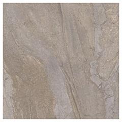 Porcelanato Polido Borda Reta Mediterrâneo Gray 87,7x87,7cm - Cerâmica Portinari