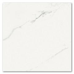 Porcelanato Polido Borda Reta Palazzo Statuario Branco 90x90cm - Cerâmica Portinari