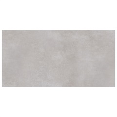 Porcelanato Polido Borda Reta Pro Cinza 60 X 120cm - Incepa