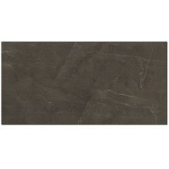 Porcelanato Polido Borda Reta Pulpis Brown 59x118,2cm - Eliane