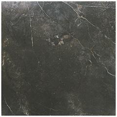 Porcelanato Polido Borda Reta Rupestre Cinza 119,5x119,5cm - Roca
