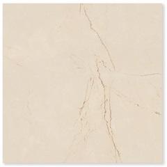 Porcelanato Polido Borda Reta Sicilia Creme 87,7x87,7cm - Cerâmica Portinari