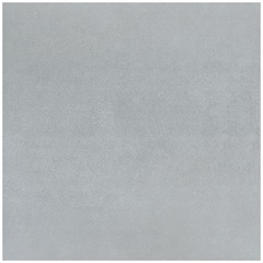 Porcelanato Polido Borda Reta Solid Cinza 120x120cm - Incepa