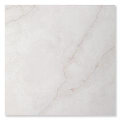 Porcelanato Polido Brilhante Borda Reta Champanhe Branco 84x84cm - Elizabeth