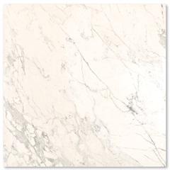 Porcelanato Polido Brilhante Borda Reta Marmi Clássico Bianco Floe 120x120cm - Portobello