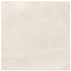 Porcelanato Polido Brilhante Borda Reta Pierre Belle Blanc 60x60cm - Portobello