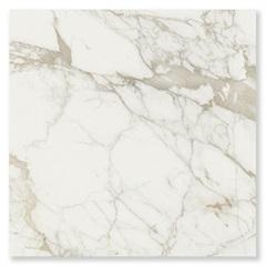 Porcelanato Polido Brilhante Borda Reta Vivaldi Carrara Branco 87,7x87,7cm - Portinari