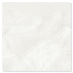Porcelanato Polido com Borda Reta Artemis 90x90cm Branco - Cerâmica Portinari