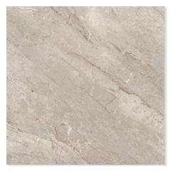 Porcelanato Polido Hd Brilhante Borda Reta Sirius Gray 84x84cm - Elizabeth