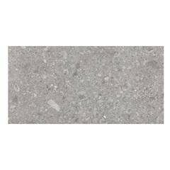 Porcelanato Polido Retificado Iseo Grigio Cinza 59x118,2cm - Eliane