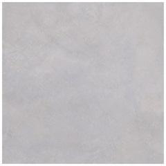 Porcelanato Polido Retificado Madrid Plata Cinza 63x63cm - Delta