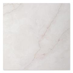 Porcelanato Retificado Brilhante Champagne Hd Branco 62x62cm - Elizabeth