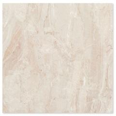 Porcelanato Retificado Brilhante Perlato Marmo Hd Bege 62x62cm - Elizabeth