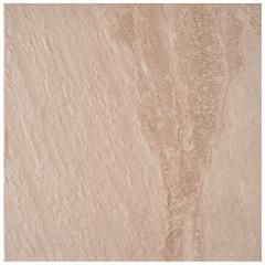 Porcelanato Rústico Borda Bold Malibu Sand 60x60cm - Portobello