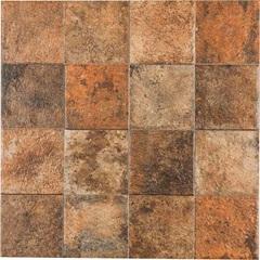 Porcelanato Terracota Bold 53x53cm - Porto Ferreira