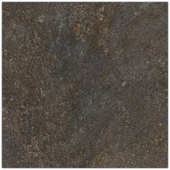 Porcelanato Wire Black Retificado Rústico 62,55x62,5cm - Elizabeth