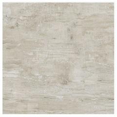 Porcelanato Wood Marble Hd Retificado Acetinado Cinza 100x100cm - Portinari