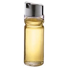 Porta Azeite Ou Vinagre em Vidro Transparente  - Euro