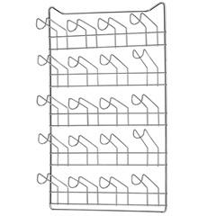 Porta Copos de Parede para 20 Unidades - Arthi