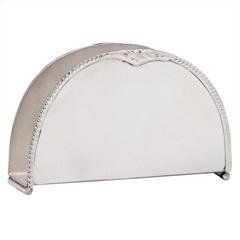 Porta Guardanapo Delhi London 14,5x4x8,5cm - Wolff Delhi