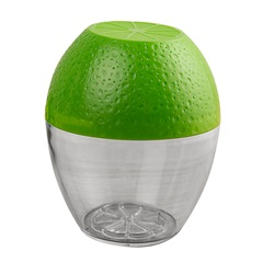 Porta Limão Hutzler Transparente E Verde - Casa Etna