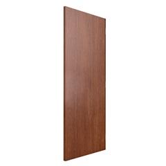 Porta Lisa 210x80cm Ipê - Vert