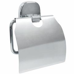 Porta Papel Higiênico B23 Cromado - Sicmol