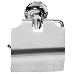 Porta Papel Higiênico Sw41 Cromado - Sicmol