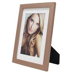 Porta Retrato com Paspatur Insta 15x21cm Cobre - Kapos