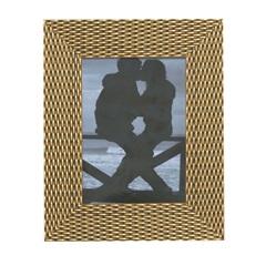 Porta-Retrato Corrente 15x21cm Dourado - Kapos
