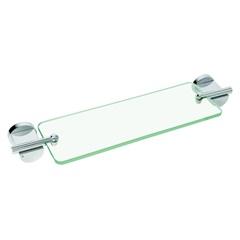 Porta Shampoo 2050 C 50 Gioia Cromado - Meber