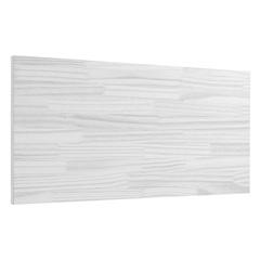 Prateleira em Mdp 60x25cm Branca - Brasforma