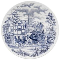 Prato Fundo Actual Cena Inglesa 22cm - Oxford