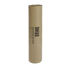 Protetor para Piso 100cm com 10 Metros Marrom - Metropac