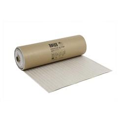Protetor para Piso 100cm com 25 Metros Marrom - Metropac